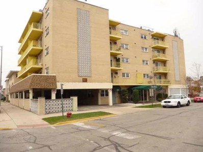 7929 W Grand Avenue UNIT 301, Elmwood Park, IL 60707 - #: 10415137
