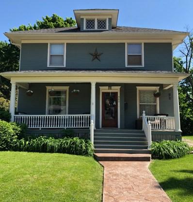 465 Park Street, Elgin, IL 60120 - #: 10415147