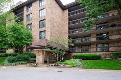 1671 Mission Hills Road UNIT 409, Northbrook, IL 60062 - #: 10415182