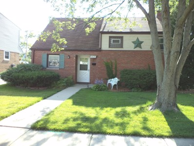 18635 Lexington Avenue, Homewood, IL 60430 - #: 10415183