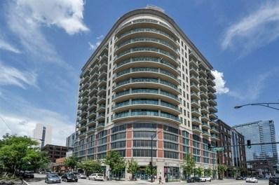 340 W Superior Street UNIT 1610, Chicago, IL 60654 - #: 10415204