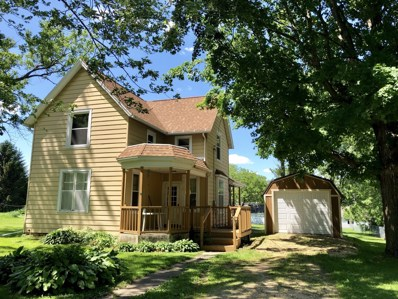 306 W 4th Street, Leaf River, IL 61047 - #: 10415209
