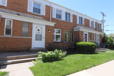 1436 N Harlem Avenue UNIT D, River Forest, IL 60305 - #: 10415213