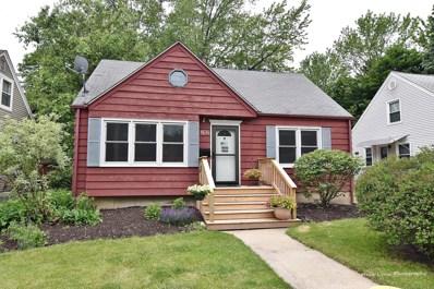 168 S Edison Avenue, Elgin, IL 60123 - #: 10415244