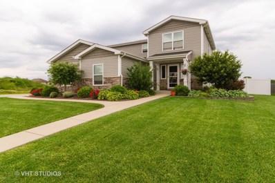 1673 Terramere Drive, Bourbonnais, IL 60914 - MLS#: 10415245