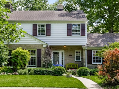 3533 Forest Avenue, Wilmette, IL 60091 - #: 10415291