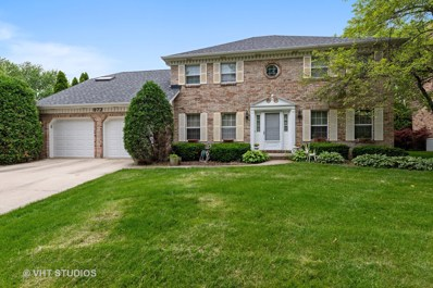 872 Buttonwood Circle, Naperville, IL 60540 - #: 10415300