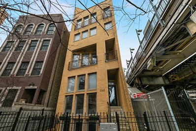 1543 N Hudson Avenue UNIT 1, Chicago, IL 60610 - #: 10415308