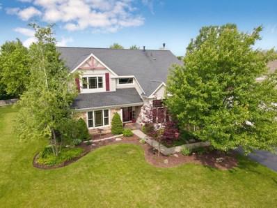 1702 Brigham Lane, Crystal Lake, IL 60014 - #: 10415336