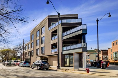 1110 W Schubert Avenue UNIT 401, Chicago, IL 60614 - #: 10415343