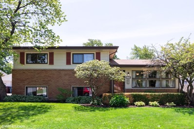 179 N Pamela Drive, Chicago Heights, IL 60411 - MLS#: 10415346