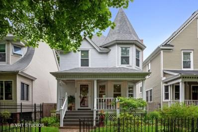 1756 W Granville Avenue, Chicago, IL 60660 - #: 10415350