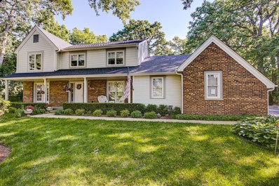 1630 Carriage Court, Green Oaks, IL 60048 - #: 10415364