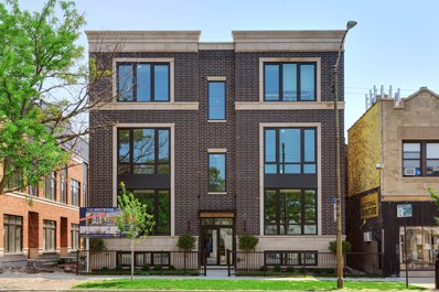 6911 N Western Avenue UNIT 1N, Chicago, IL 60645 - #: 10415370