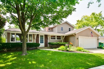 859 Beechwood Road, Buffalo Grove, IL 60089 - #: 10415371
