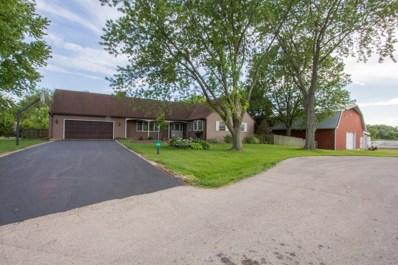 5248 Decker Drive, Kirkland, IL 60146 - #: 10415380