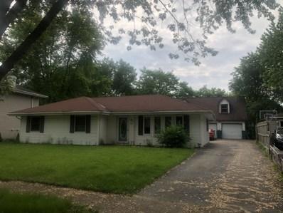 1207 Albert Dottavio Drive, Joliet, IL 60431 - #: 10415392