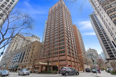 247 E Chestnut Street UNIT 1804, Chicago, IL 60611 - #: 10415416