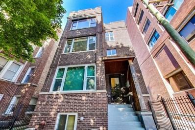 4415 N Rockwell Street UNIT 2F, Chicago, IL 60625 - #: 10415421