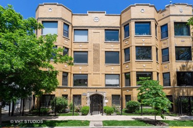 3106 W Lyndale Street UNIT 2B, Chicago, IL 60647 - #: 10415465