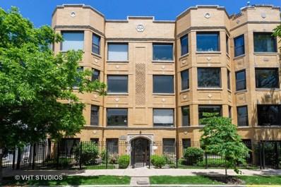 3106 W Lyndale Street UNIT 2B, Chicago, IL 60647 - #: 10415465