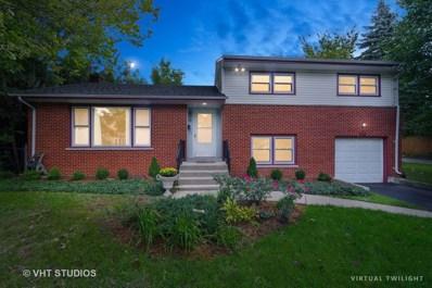 616 Harvard Street, Wilmette, IL 60091 - #: 10415475