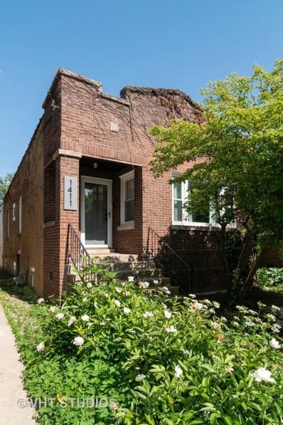 1411 Harvey Avenue, Berwyn, IL 60402 - #: 10415484