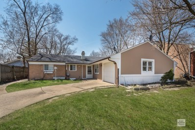 1346 Hartford Street, Glendale Heights, IL 60139 - #: 10415508