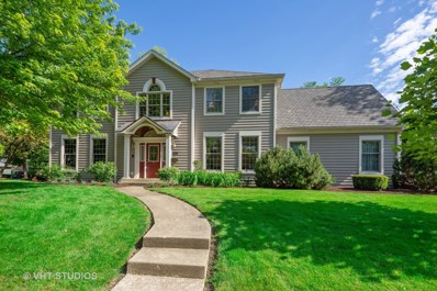 645 W 4th Street, Hinsdale, IL 60521 - #: 10415517