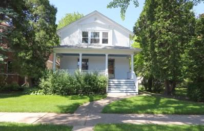 332 Lathrop Avenue, River Forest, IL 60305 - #: 10415520