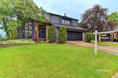 1274 Golf View Drive, Woodridge, IL 60517 - #: 10415522