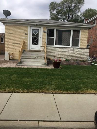 6225 W Belle Plaine Avenue, Chicago, IL 60634 - #: 10415541