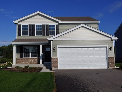3166 Matlock Drive, Yorkville, IL 60560 - #: 10415550