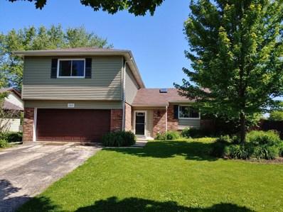 346 Drake Avenue, Bolingbrook, IL 60490 - MLS#: 10415615