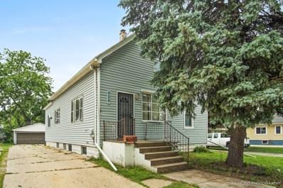 629 Gates Street, Aurora, IL 60505 - #: 10415636