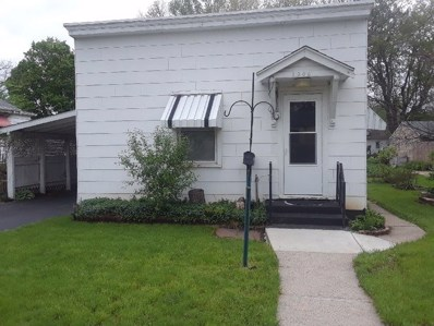 1206 14th Street, Rockford, IL 61104 - #: 10415650