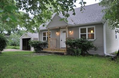 521 Cedar Crest Court, Round Lake, IL 60073 - #: 10415664