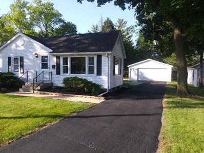 636 Oak Street, Woodstock, IL 60098 - #: 10415686