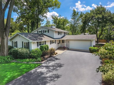 325 E Blodgett Avenue, Lake Bluff, IL 60044 - #: 10415693