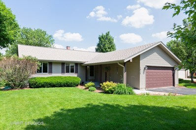 1012 Hollywood Boulevard, Mchenry, IL 60050 - #: 10415715