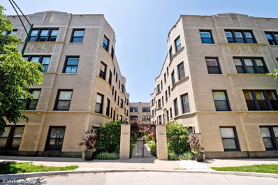 7434 N Hermitage Avenue UNIT GDNA, Chicago, IL 60626 - #: 10415723
