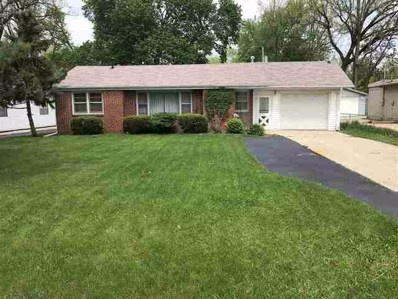 28 Liberty Boulevard, Machesney Park, IL 61115 - #: 10415744