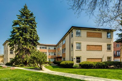 5618 W Goodman Street UNIT 8, Chicago, IL 60630 - #: 10415749
