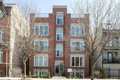 1429 N Paulina Street UNIT B, Chicago, IL 60622 - #: 10415759