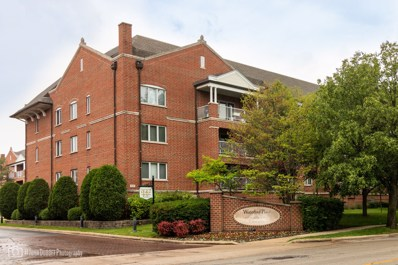 460 S Northwest Highway UNIT 413A, Park Ridge, IL 60068 - #: 10415765