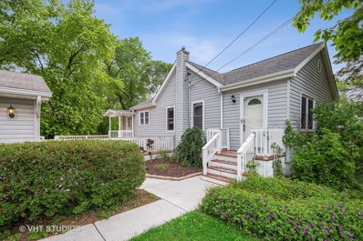 68 S Circle Avenue, Port Barrington, IL 60010 - #: 10415811