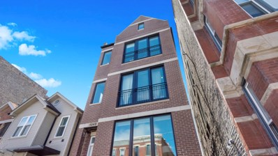 1345 W Huron Street UNIT 2, Chicago, IL 60642 - #: 10415820