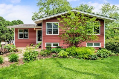 5801 Pershing Avenue, Downers Grove, IL 60516 - #: 10415832