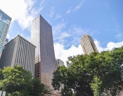 161 E Chicago Avenue UNIT 38G, Chicago, IL 60611 - #: 10415841