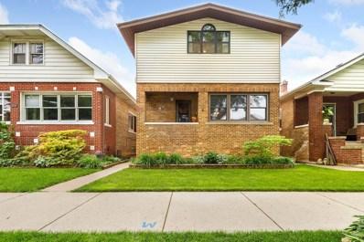 5540 N McVicker Avenue, Chicago, IL 60630 - #: 10415866